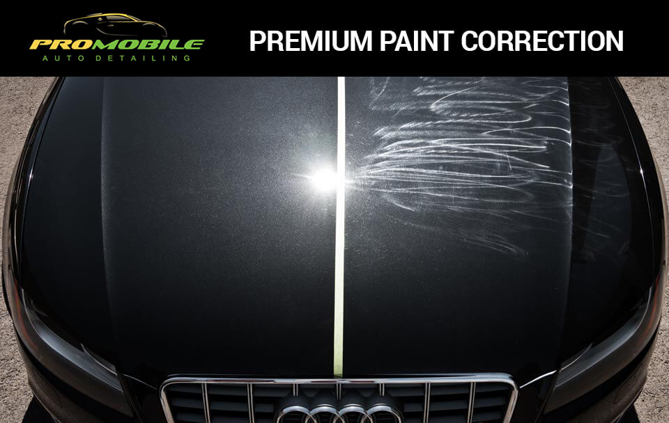 paint correction premium by pro mobile auto detail los. Black Bedroom Furniture Sets. Home Design Ideas